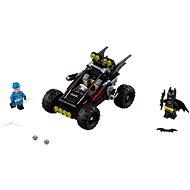 LEGO Batman Movie 70918 Púštna Bat-bugina - Stavebnica