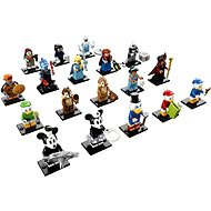 LEGO Minifigures 71024 Disney – 2. rad