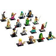 LEGO Minifigures 71027 20. séria - LEGO stavebnica