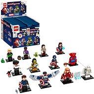 LEGO® Minifigures 71031 Minifigúrky: Štúdio Marvel - LEGO stavebnica