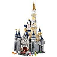 LEGO Disney 71040 Zámok Disney - Stavebnica