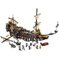 LEGO Silent Mary 71042 - Stavebnica
