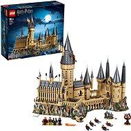 LEGO Harry Potter 71043 Rokfortský hrad - Stavebnica