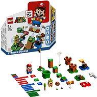 LEGO® Super Mario ™71360 Dobrodružstvo s Mariom – štartovací set - LEGO stavebnica