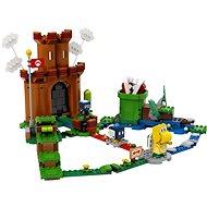LEGO® Super Mario ™71362 Útok piraňovej rastlinky – rozširujúci set