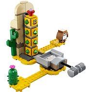 LEGO® Super Mario ™71363 Púštny Pokey – rozširujúci set