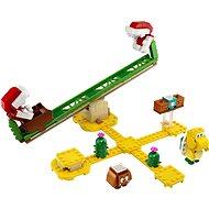 LEGO® Super Mario ™71365 Pretekárska dráha s piraňami – rozširujúci set