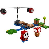 LEGO® Super Mario ™71366 Palba Boomer Billa – rozširujúci set - LEGO stavebnica