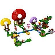 LEGO® Super Mario ™71368 Toadov hon za pokladom – rozširujúci set