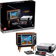 LEGO Super Mario 71374 Nintendo Entertainment System™ - LEGO stavebnica