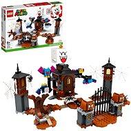 LEGO Super Mario 71377 Kráľ Boo a strašidelný dvor – rozširujúca sada