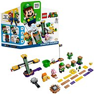 LEGO® Super Mario™ 71387 Dobrodružstvo s Luigim – štartovacia sada