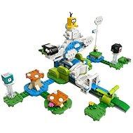 LEGO® Super Mario™ 71389 Lakitu a svet obláčikov – rozširujúca súprava - LEGO stavebnica