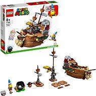 LEGO® Super Mario™ 71391 Bowserova vzducholoď – rozširujúca súprava