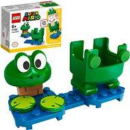 LEGO® Super Mario™ 71392 Žaba Mario – oblečenie - LEGO stavebnica