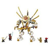 LEGO Ninjago 71702 Zlatý robot - LEGO stavebnica
