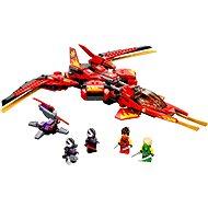 LEGO Ninjago 71704 Kaiova stíhačka - LEGO stavebnica