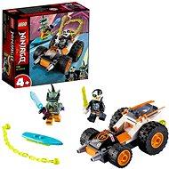 LEGO Ninjago 71706 Coleovo rýchle auto - LEGO stavebnica