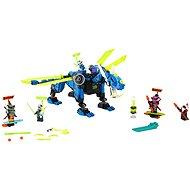 LEGO Ninjago 71711 Jayov kyberdrak - LEGO stavebnica