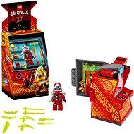 LEGO Ninjago 71714 Kaiov avatar – arkádový automat - LEGO stavebnica