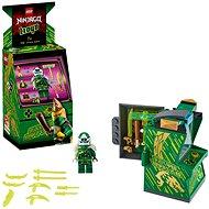 LEGO Ninjago 71716 Lloydov avatar – arkádový automat - LEGO stavebnica