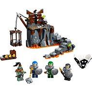 LEGO Ninjago 71717 Výprava do Jaskyne lebiek - LEGO stavebnica