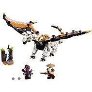 LEGO Ninjago 71718 Wu a jeho bojový drak - LEGO stavebnica