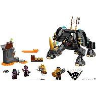 LEGO Ninjago 71719 Zaneov nindžorožec - LEGO stavebnica