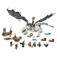 LEGO Ninjago 71721 Drak Čarodeja lebiek - LEGO stavebnica