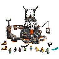 LEGO Ninjago 71722 Kobky Čarodeja lebiek - LEGO stavebnica