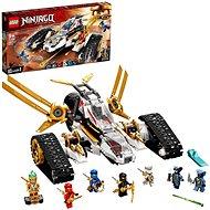 LEGO® NINJAGO® 71739 Nadzvukový útočník - LEGO stavebnica