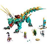 LEGO Ninjago 71746 Drak z džungle - LEGO stavebnica