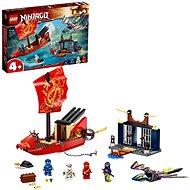 LEGO® NINJAGO® 71749 Posledný let Odmeny osudu