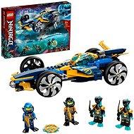 LEGO® NINJAGO® 71752 Univerzálne nindža auto