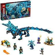 LEGO® NINJAGO® 71754 Vodný drak - LEGO stavebnica