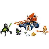 LEGO Nexo Knights 72001 Lanceov vznášajúcí sa turnajový voz - Stavebnica