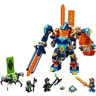 LEGO Nexo Knights 72004 Súboj technických čarodejníkov - Stavebnica