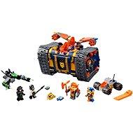 LEGO Nexo Knights 72006 Axlov arzenál na kolieskach - Stavebnica