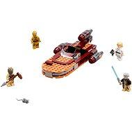 LEGO Star Wars 75173 Luke je pozemný rýchlosť