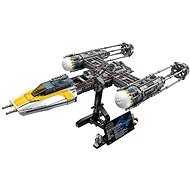 LEGO Star Wars 75181 Stíhačka Y-Wing - Stavebnica
