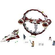 LEGO Star Wars 75191 Jediovská stíhačka s hyperpohonom - Stavebnica
