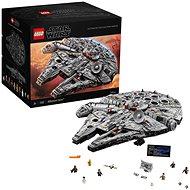 LEGO Star Wars 75192 Millennium Falcon - LEGO stavebnica