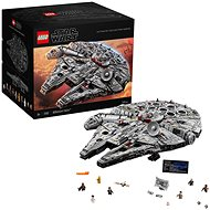 LEGO Star Wars 75192 Millennium Falcon - Stavebnica