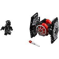 LEGO Star Wars 75194 Mikrostíhačka Prvého rádu TIE Fighter - Stavebnica