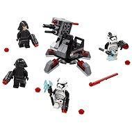 LEGO Star Wars 75197 Oddiel špeciálnych jednotiek Prvého rádu