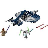 LEGO Star Wars 75199 Bojový spider generála Grievousa - Stavebnica