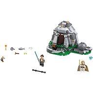 LEGO Star Wars 75200 Výcvik na ostrove planéty Ahch-To - Stavebnica