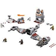 LEGO Star Wars 75202 Obrana planéty Crait