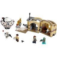 LEGO Star Wars 75205 Mos Eisley a jeho kantína - LEGO stavebnica