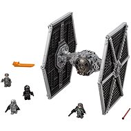 LEGO Star Wars 75211 TIE Stíhačka Impéria - Stavebnica